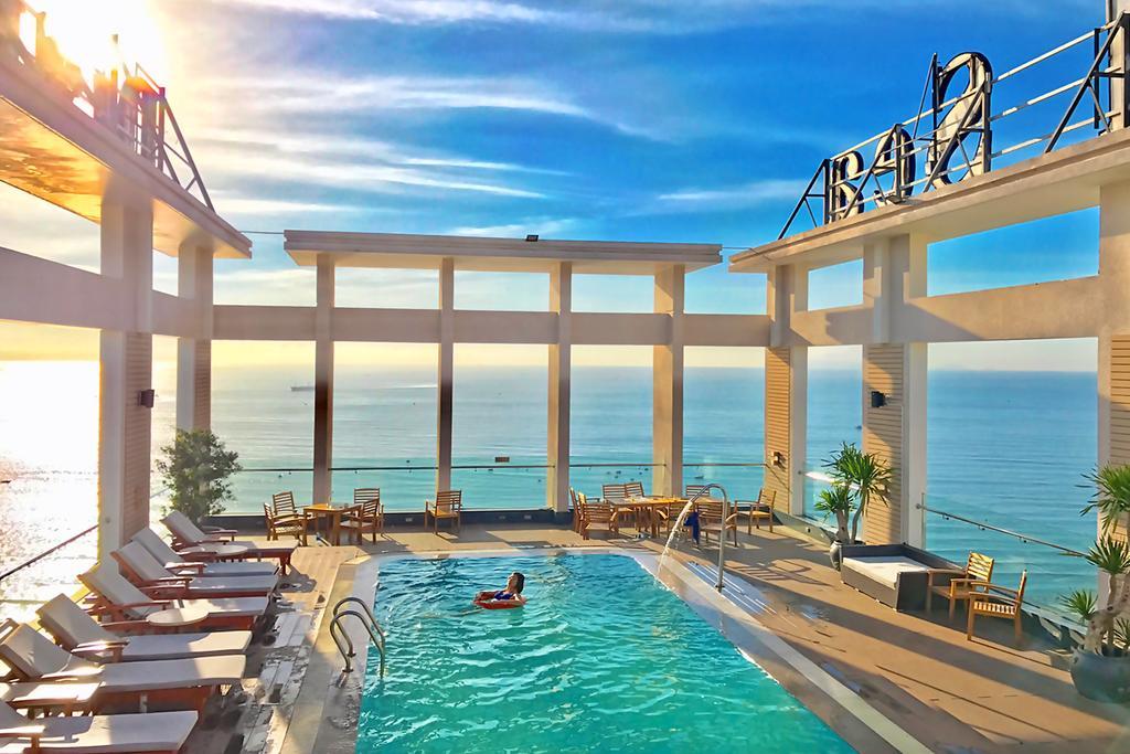 Diamond Sea là khách sạn đẳng cấp 4 sao